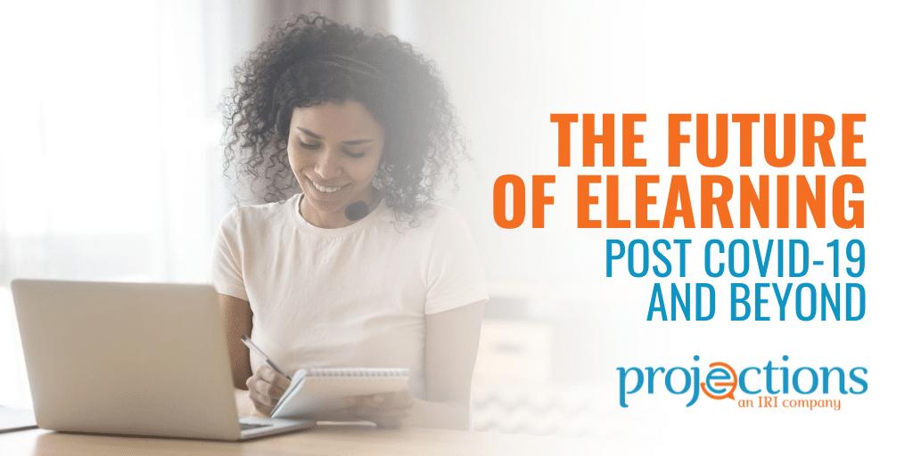 future of elearning post covid-19