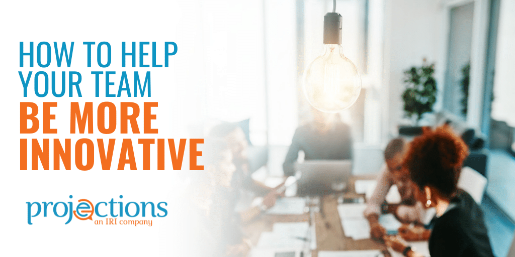help your team be more innovative