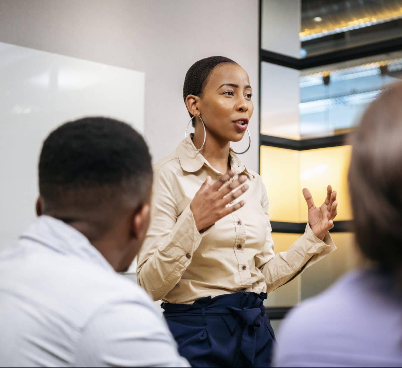 Manager Training On Union Avoidance