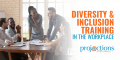 diversity and inclusion training
