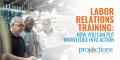labor relations training