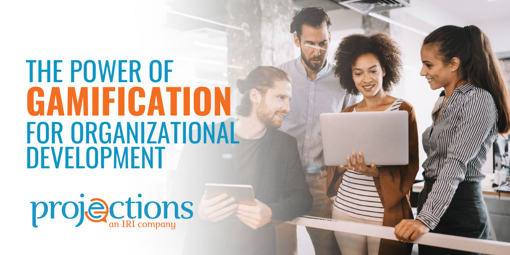 the power of gamification for organizational development