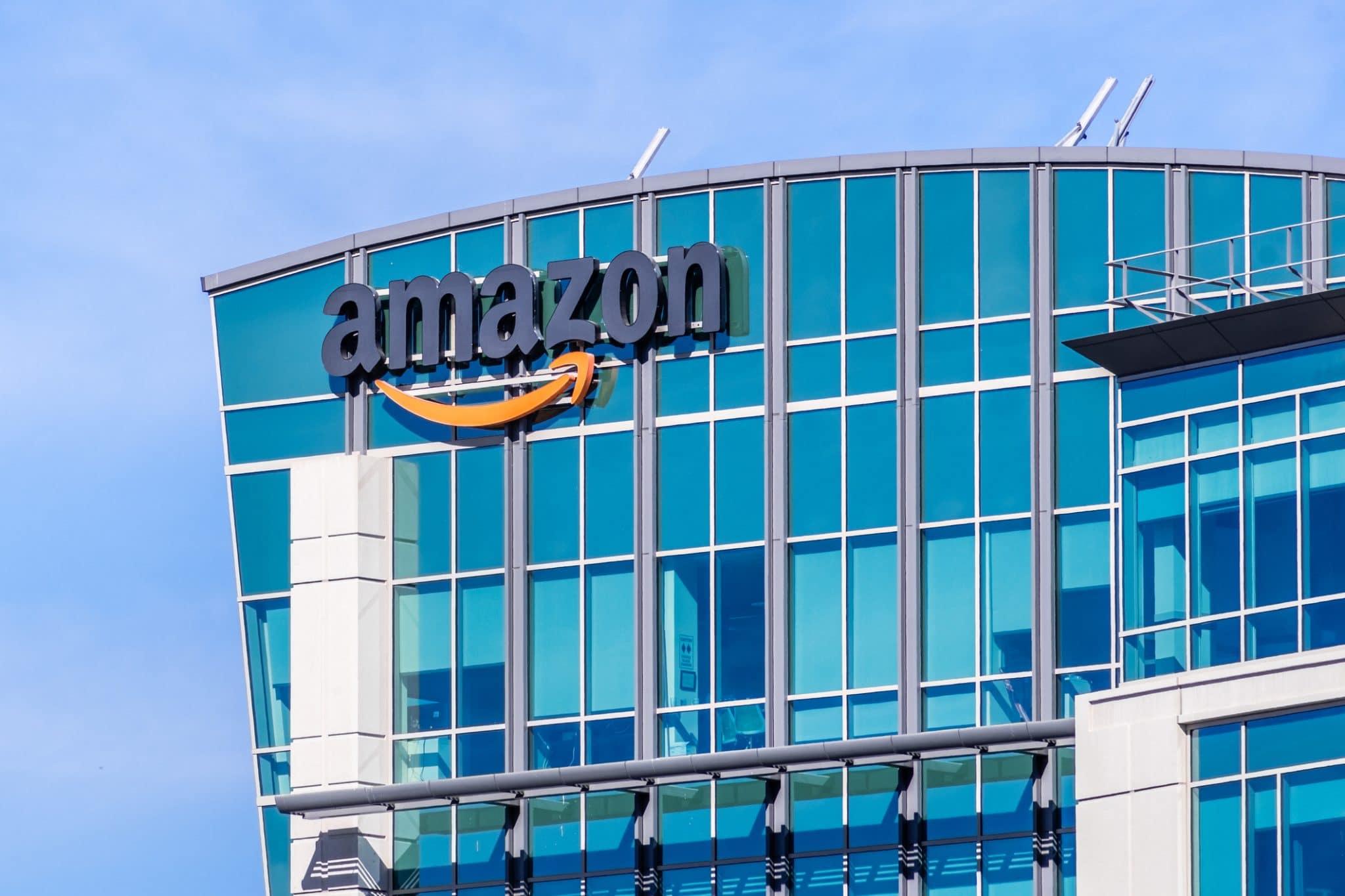 Amazon stayed union-free