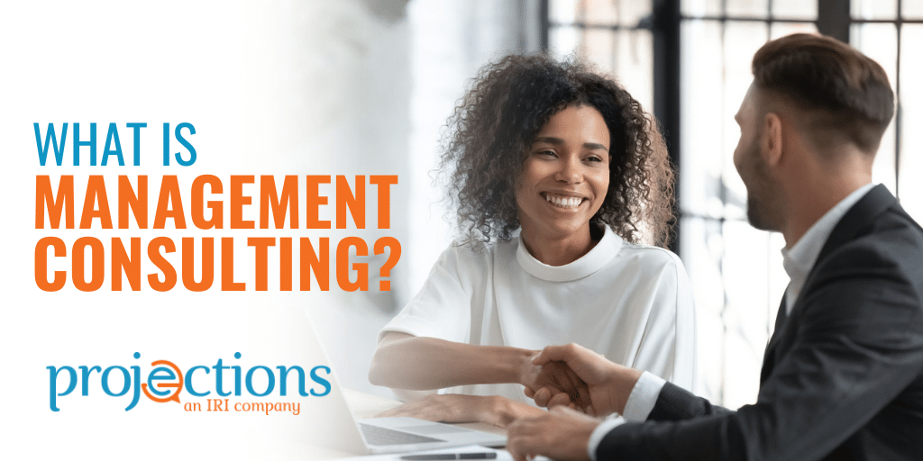 what is management consulting