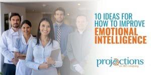 How To Improve Emotional Intelligence