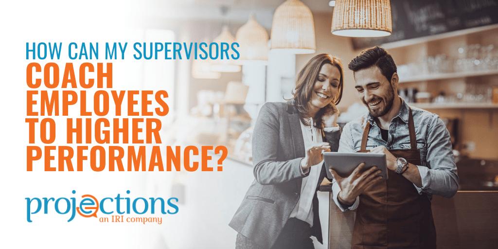 leadership coaching for supervisors