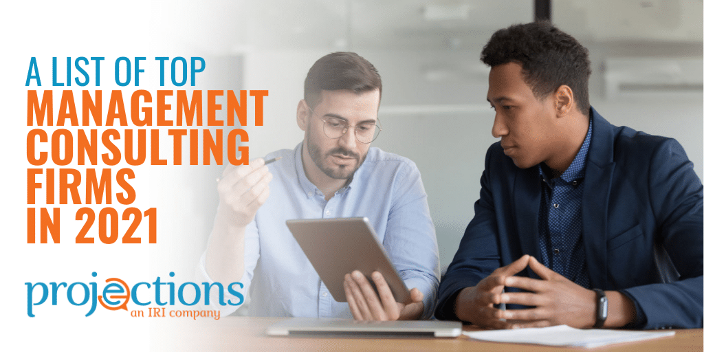top management consulting firms 2021